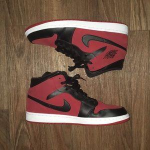 Men's Air Jordan 1 Mid